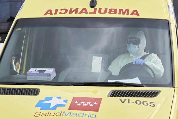 В Іспанії померла українка, яка зірвалася зі скали під час спроби зробити селфі
