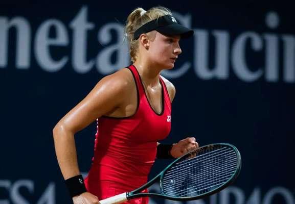 Ястремской отказали в отмене отстранения от тенниса