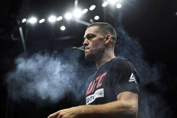 Нейт Діас проведе бій з Леоном Едвардсом на UFC 262