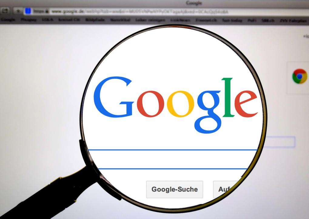 Google создал дудл, который напоминает об обязательном ношении масок