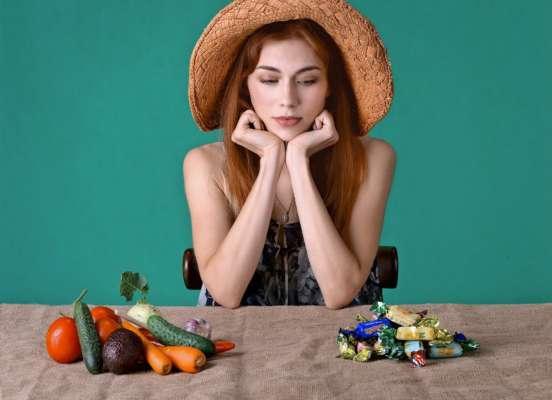 звички, які заважають схуднути