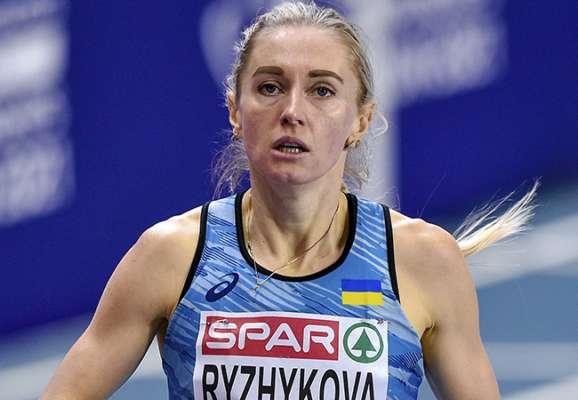 Третья медаль Украины! Рыжикова финишировала третьей в финале Бриллиантовой лиги