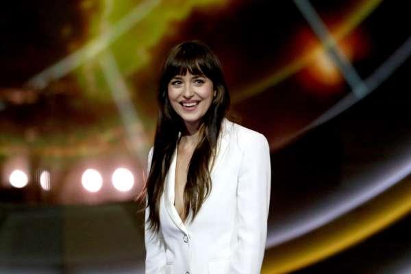 Звезда 50 оттенков серого сыграет роль в ленте от Netflix