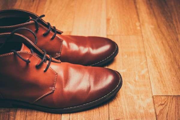 Дизайнер создал самую дорогую мужскую обувь в мире