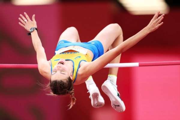 Украинка Магучих завоевала бронзовую медаль Олимпиады