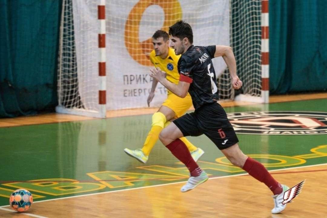 Стал известен последний участник Финала четырех Кубка Украины