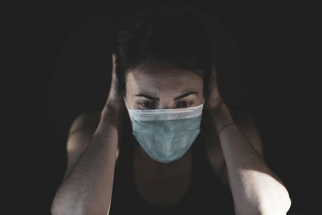 Неврологические или психические расстройстве имеет треть людей, переболевших Covid-19