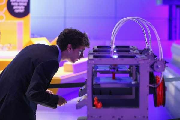 В США космічні ракети збираються друкувати на 3D-принтері