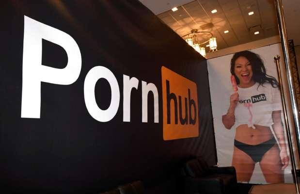 Лувр подал в суд на Pornhub