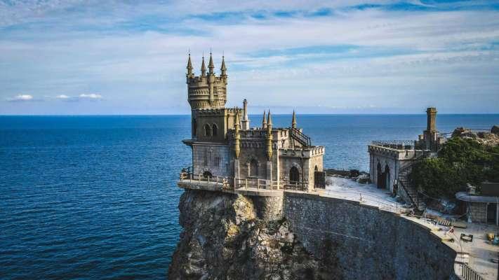 Парламент запретил водоснабжение Крымского полуострова
