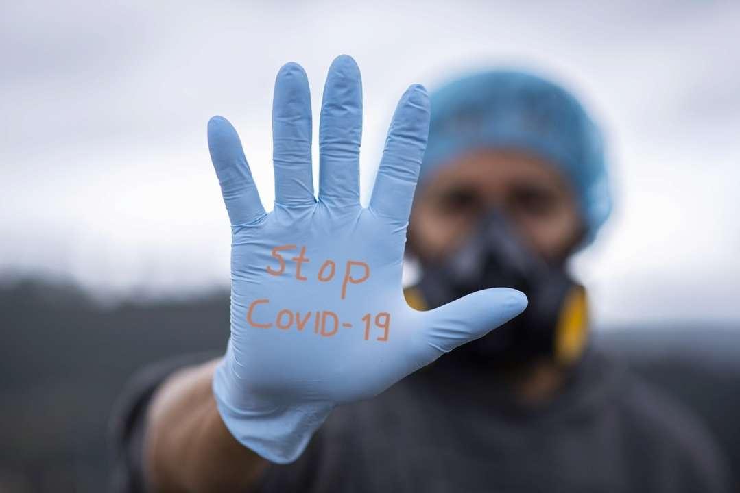 Коронавірус в Україні: нові випадки за добу