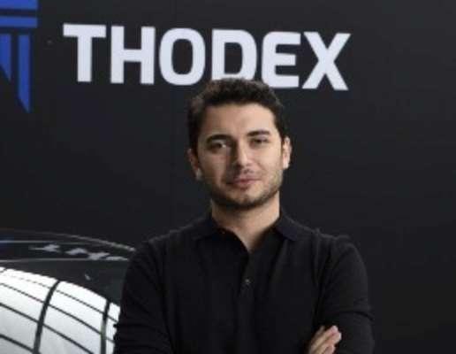 Гендиректор Thodex втік із 2 млрд$