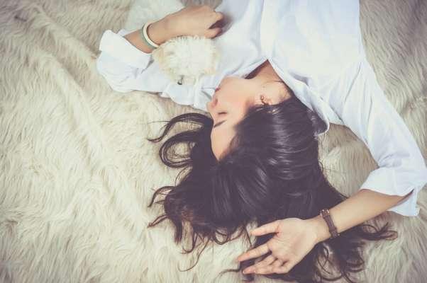 Кілька простих кроків, щоб висипатися