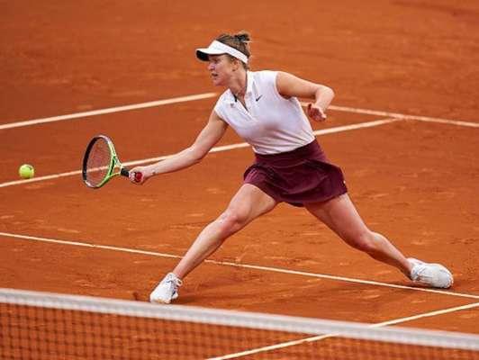 Еліна Світоліна вперше за довгий час втратила місце в топ-5 WTA