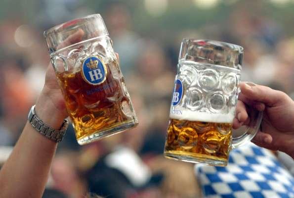 пиво положительно влияет на здоровье