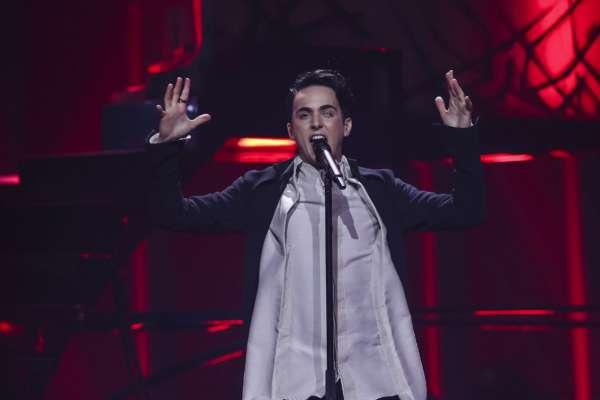 Співак Melovin здійснив камінґ-аут під час виступу на фестивалі Atlas Weekend