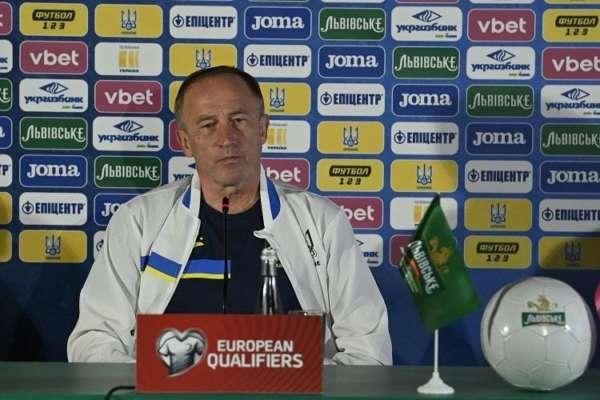 Павелко прояснил ситуацию по приставке и.о. у Петракова