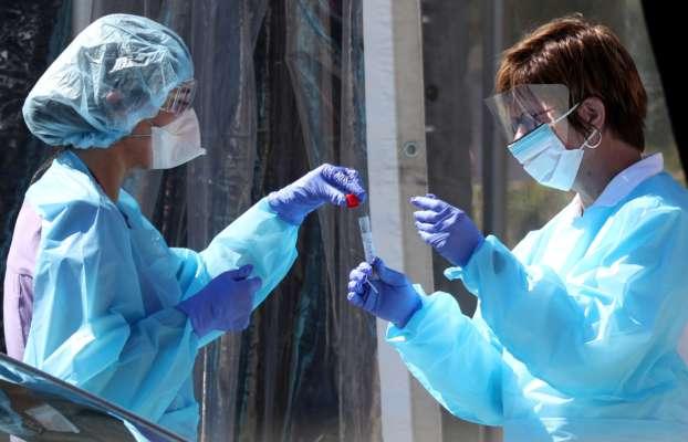 Статистика хворих на коронавірус 31 липня