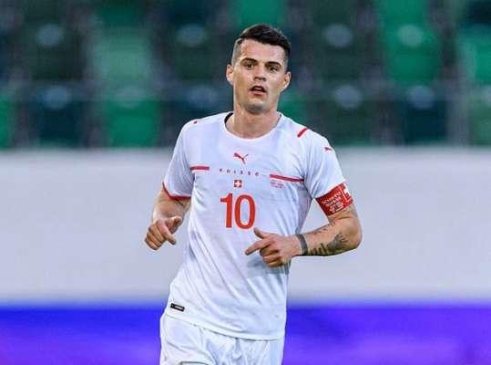 Рома може придбати гравця збірної Швейцарії