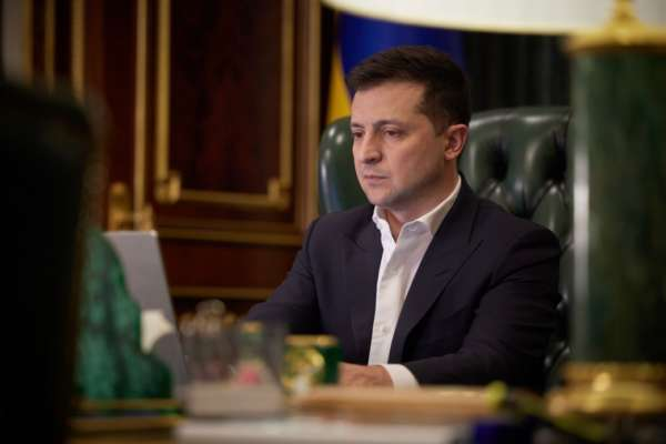 Президент України підписав указ про розвиток ринку соціальних послуг