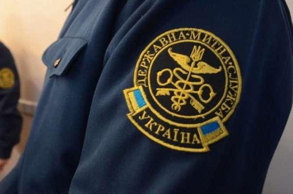 Засідання РНБО: більше сотні митників відсторонені від роботи