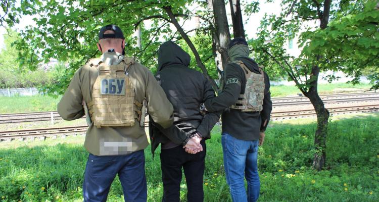 "У Хмельницькій області затриман бойовик ""ЛНР"""