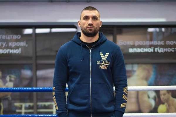 Украинец Выхрист нокаутировал соперника в андеркарде боя Фьюри - Уайлдер