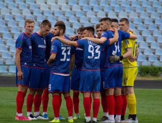 Первая лига. Агробизнес вернулся в гонку за УПЛ, обыграв дома Черноморец