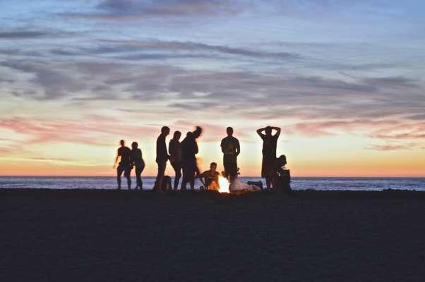 Шесть главных праздников первого месяца лета