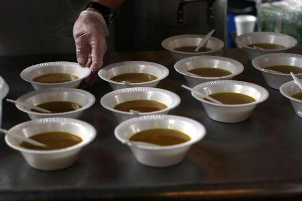 Які супи можуть викликати каміння в нирках