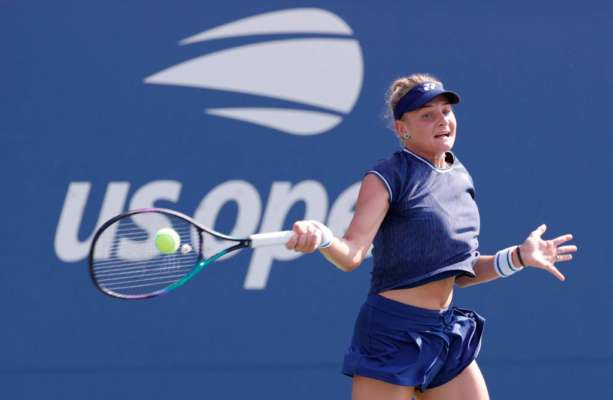 Ястремська не змогла пробитися у фінал US Open