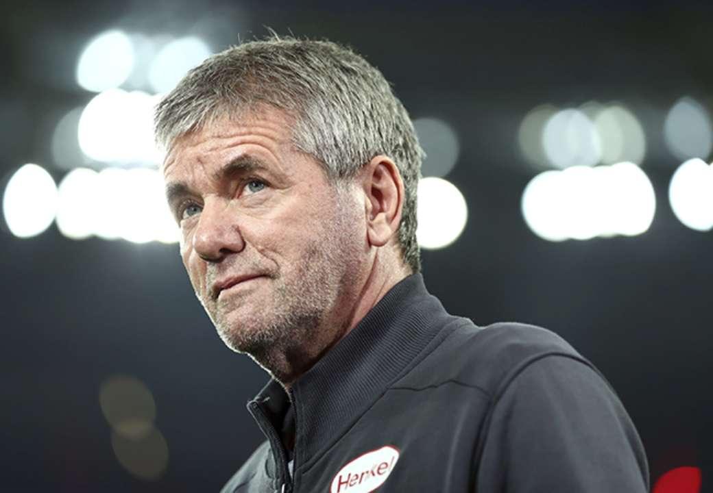 Кельн визначився з новим головним тренером