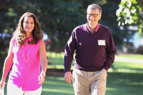 ЗМІ назвали причини розлучення Гейтса з дружиною