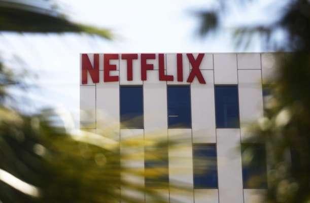 Netflix відкрили інтернет-магазин