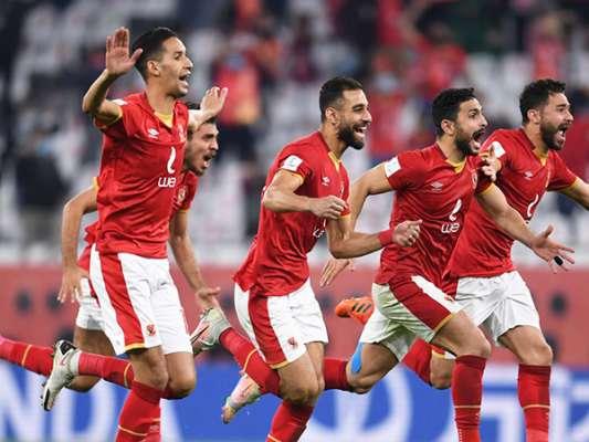 Аль-Ахлі посів третє місце на клубному ЧС
