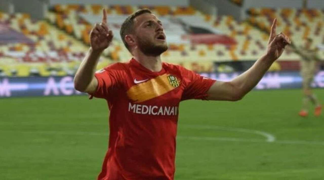 Динамо следит за игроком из турецкого клуба