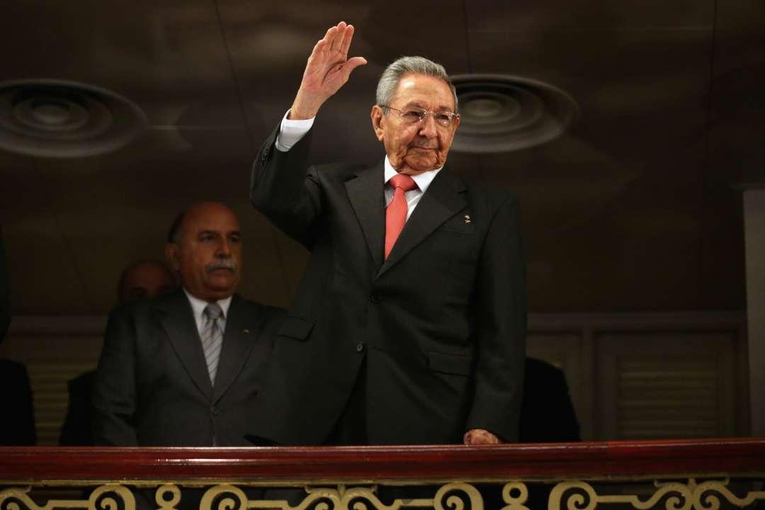Далі без Кастро: молодший брат Фіделя Кастро більше не лідер компартії Куби