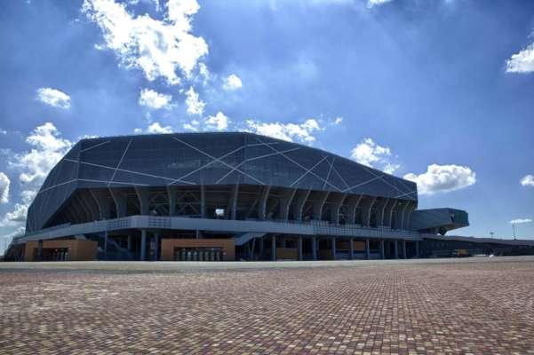 Во Львове планируют превратить стадион в центр вакцинации