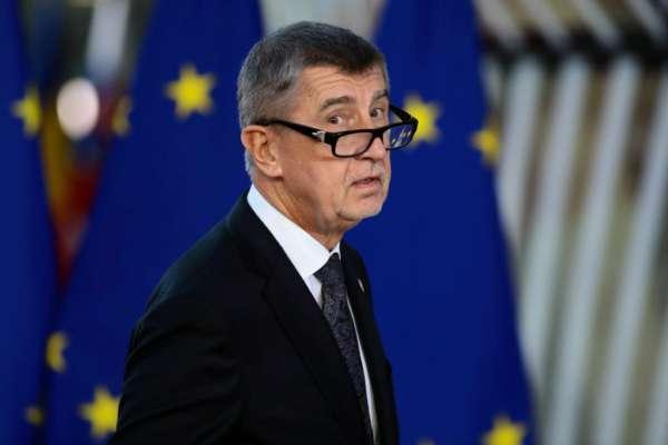 Хоча б по одному: прем'єр Чехії запропонував країнам ЄС вислати російських дипломатів