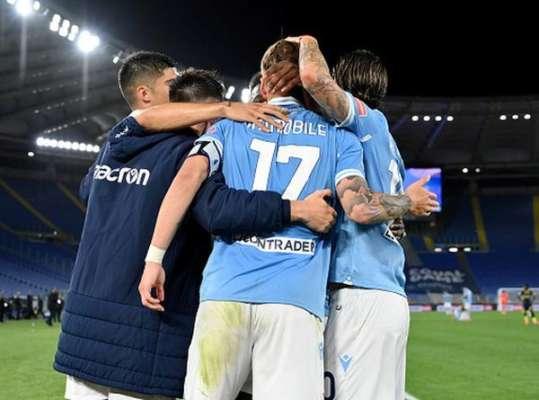 Чиро Иммобиле установил новый рекорд Лацио