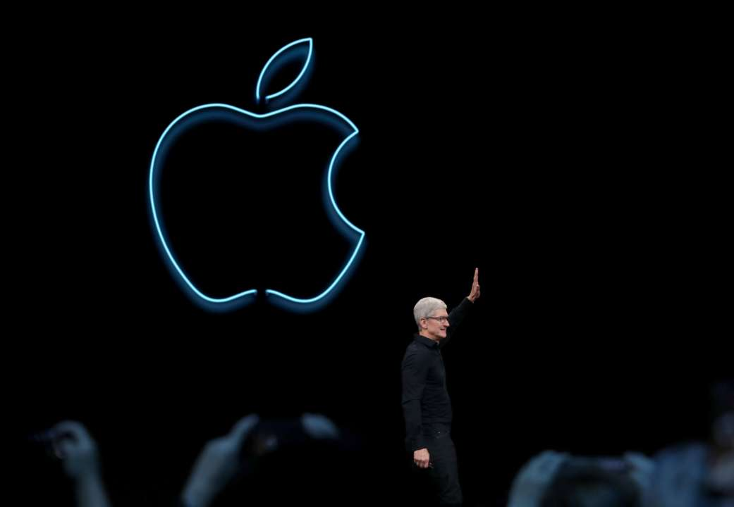 Apple відкладає вихід нових iPad і MacBook