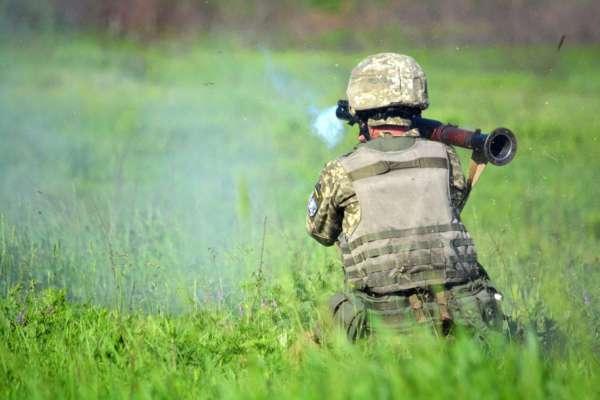 В ООС погибла украинская военная: стало известно ее имя