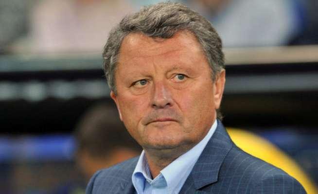 "Маркевич: ""Я категорично проти Суперліги"""
