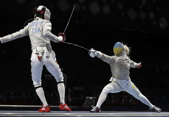 Україна випала з топ-40 медального заліку Олімпіади