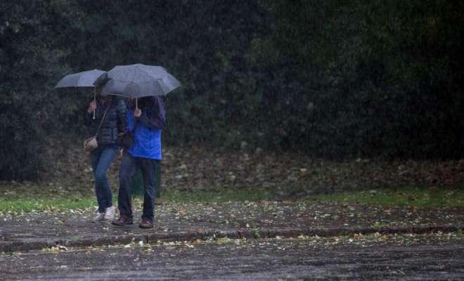 Холод задержится, а ветер усилится: прогноз погоды в Украине на 21 сентября