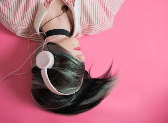 Психологический тест в картинке: какая песня характеризует вашу жизнь