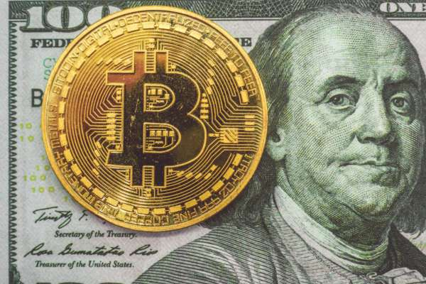 В США хочуть створити криптовалютний відповідник долара