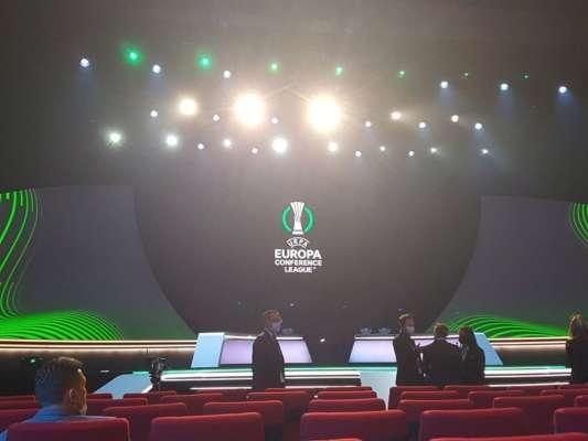 Лига конференций. Список групп на сезон 2021/2022