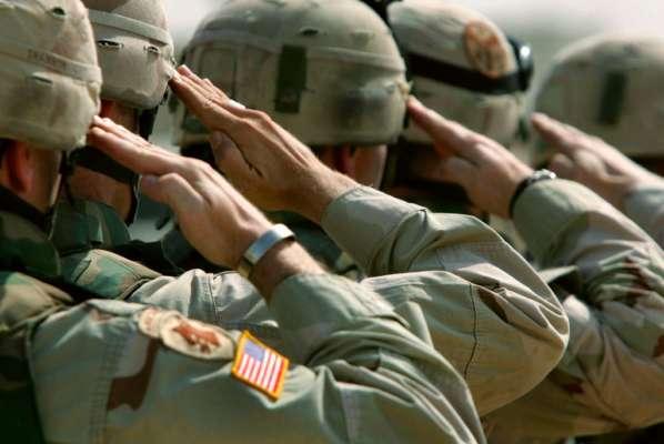 США скорочує військову присутність на Близькому Сході