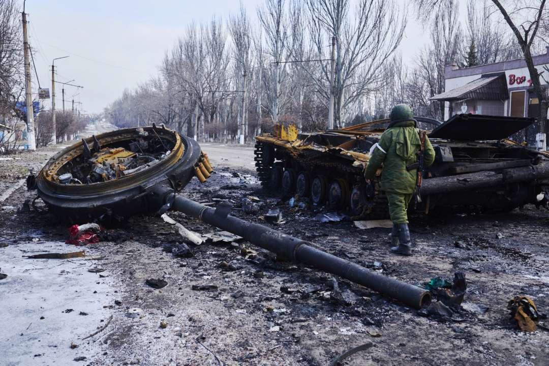 Сторони ТКГ не дійшли згоди щодо умов припинення вогню на Донбасі